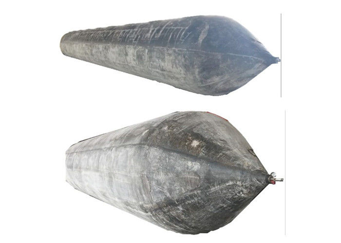 Natural Rubber Boat Lift Float Bags Marine Salvage Airbags Cylindrical Shape